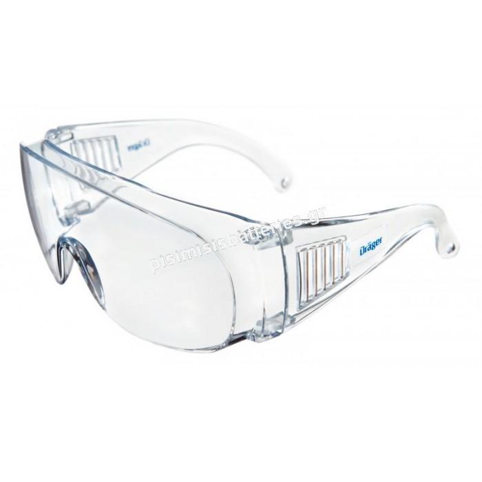 Γυαλιά Drager X Pect 8110 cover goggles