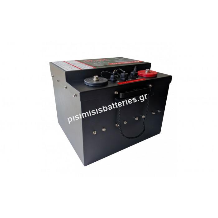 ΜΠΑΤΑΡΙΑ ROLLS S48-6650 LFP