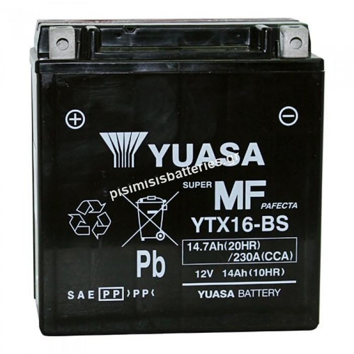 YTX16 BS