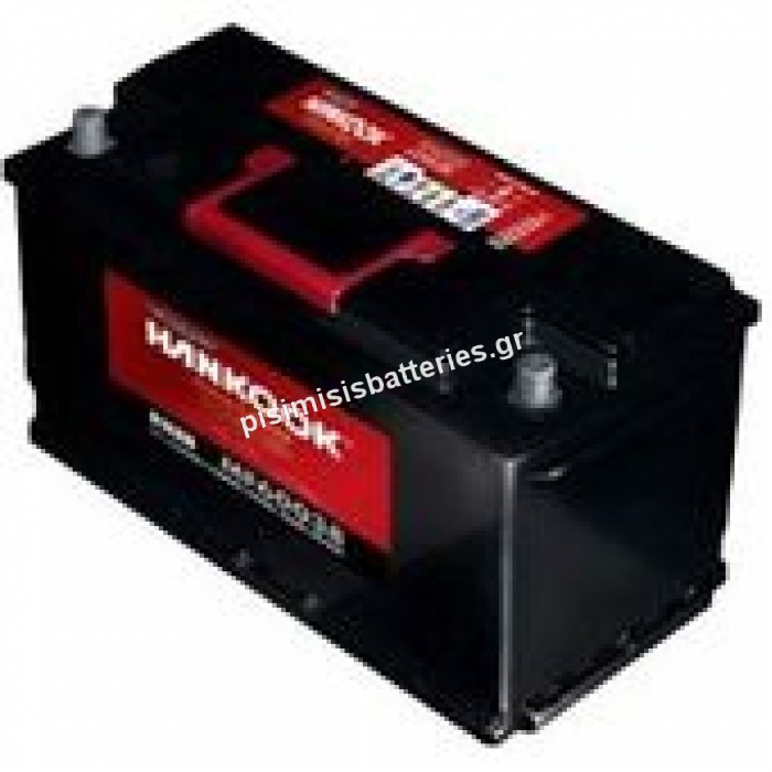 Μπαταρία για Ανυψωτικά Μηχανήματα HANKOOK MF115E41R-A
