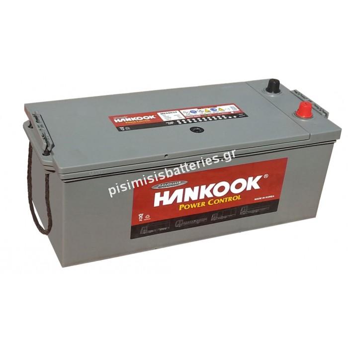 Μπαταρία για Φορτηγά HANKOOK MF72512