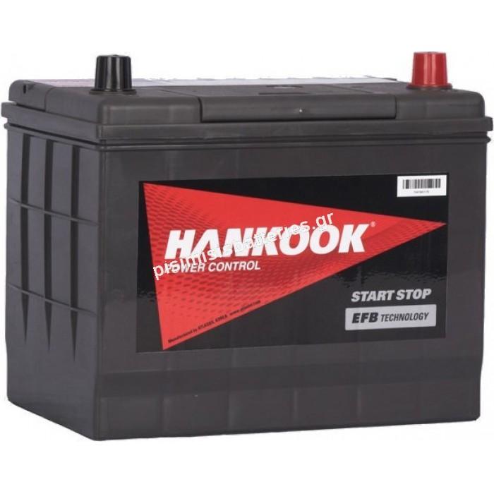 Hankook Start-Stop EFB 68Ah SE S95