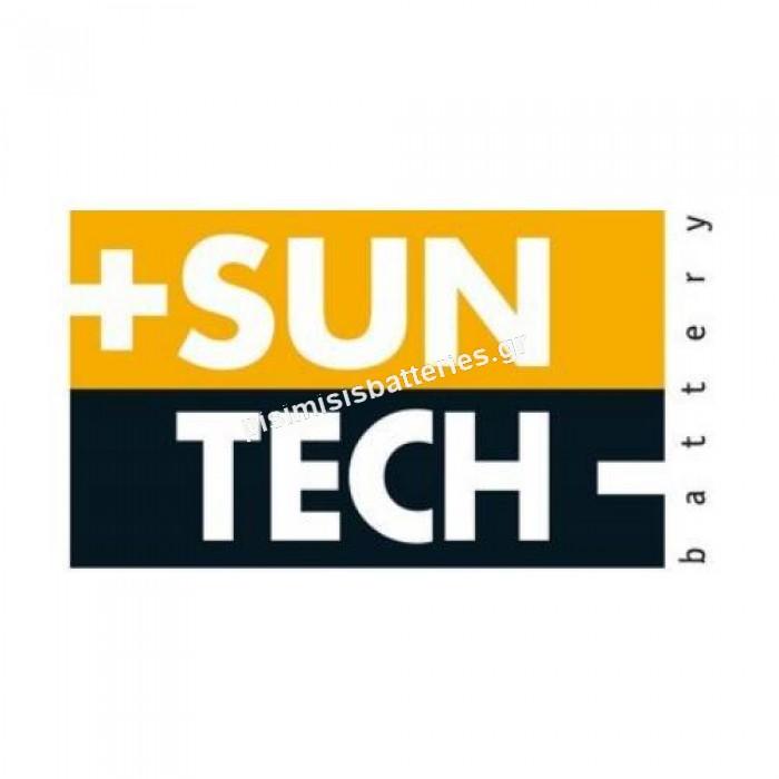 Μπαταρία Suntech Ανοιχτού Τύπου TANK - REO Διαγώνια Πόλοι MF600.25 125Ah 800EN